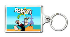 POPEYE THE SAILOR MOD1 KEYRING LLAVERO