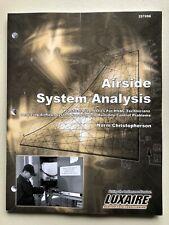 Airside System Analysis