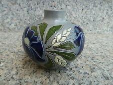 Betschdorf Alsage Veritable Gres au Sel , Keramik Vase Salzglasur