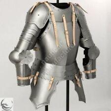 Medieval armor gothic 15th century half armor Suit