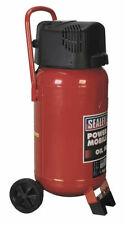 Sealey Single Stage Vehicle Air Compressors & Inflators