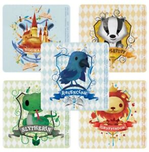 20 Harry Potter Hogwarts stickers teacher Supply Party Favors Birthday