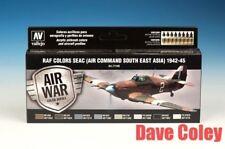 av model air 71146 air wars raf & faa seac kommando südostasien 1942-45