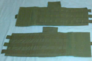 Eagle Industries Cummerbund Right/Left Side! BUY IT NOW! SHIPS NEXT DAY!