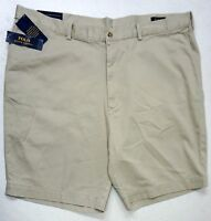 NWT $85 Polo Ralph Lauren Classic Fit Chino Shorts Mens NEW