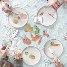'WINNER WINNER TURKEY DINNER' CHRISTMAS GAME - Festive Xmas Day / Party Activity