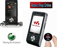 Sony Ericsson W910i Walkman Noble Black (Ohne Simlock) 3G 4Band Radio TOP
