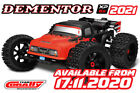 Corally 00167 1:8 Dementor XP 6S 4WD Monster Truck Brushless