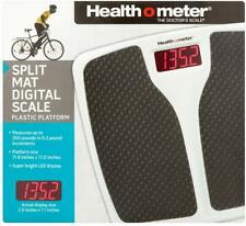 Health O Meter HDR743 Digital Bathroom Scale (350 lb Capacity)