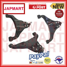 For Holden Rodeo Ra Control Arm Front Lower 03/03~09/08 R017440lh-acs (L&R)