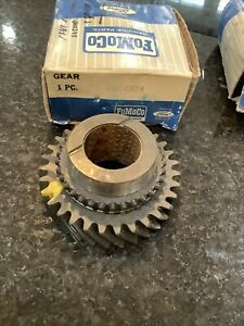 Nos 1964-1965 Ford 3 Speed Second Gear C4AZ-7102-B