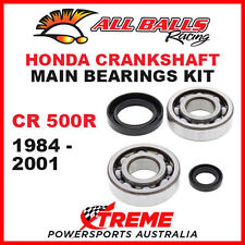 All Balls Motorcycle Engine Bearings