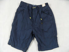 NEXT coole Sommer Shorts blau Gr. 15 J NEU