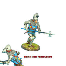 First Legion: MED036 Jean I, Duc de Bourbon at Agincourt 1415