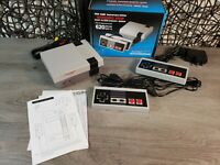 Mini Game Anniversary Edition Entertainment System 620 Built In Classic Games