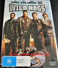 Wild Hogs - DVD - Region 4
