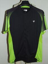 Bike Cycling Jersey Shirt Maillot Cyclism Sport Bontrager Size XXL