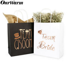 "DAMASK Kraft Paper Bags 6x9/"" Print Merchandise Gift Wedding Jewelry Package Lot"