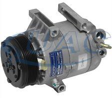 Brand New A/C AC Compressor With Clutch Fits: 05-06 Pontiac G6 Base & GT 3.5L