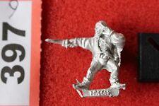 Citadel C04 ladrón Mugger secuestrada Warhammer figura fuera de imprenta elshender Nightman 1980s