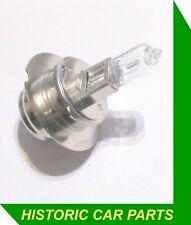 """HALOGEN SPOT LAMP BULB for LUCAS SLR700 7"""" 1178mm 12v 48w P185H 1950-80s"""