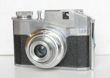 Bencini Comet II fotocamera a pellicola, rullino fotografico 35mm (1951) testata