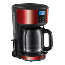 Russell Hobbs 20682 Legacy Coffee Maker 1.25 L-Red