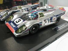 Rennbahnen & Slotcars von Porsche im Maßstab 1:24 Modellbau