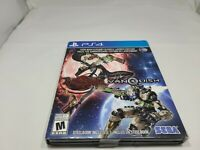 Bayonetta + Vanquish 10th Anniversary (Steelbook Only) PS4 PlayStation