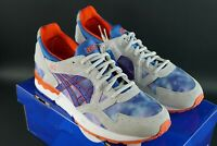 ASICS GEL LYTE V THE DYE PACK SHOES TRAINERS SIZE UK 9.5 EU 43.5 OG DS VTG NEW