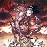 CANNIBAL CORPSE - BLOODTHIRST  CD 11 TRACKS HARD 'N' HEAVY / DEATH METAL  NEW