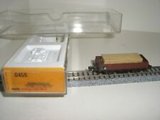 ARNOLD N borde medio carga madera 0455