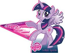 "My Little Pony Twilight Sparkle Art Image 10.75"" Desktop Standee NEW UNUSED"