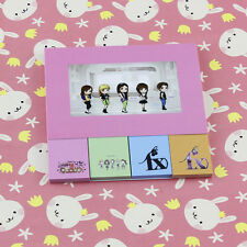 F(x) fx KPOP Memo-sticker Kpop New