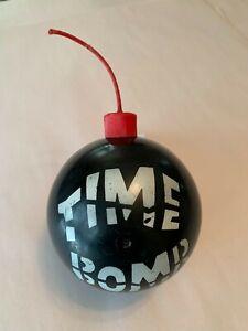 Milton Bradley Time Bomb Game Mid-1960s