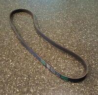 Serpentine Belt-Premium Micro-V Belt Gates K050435 18 mm x 1120 mm Green Stripe