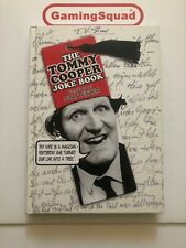 Tommy Cooper Joke Book, Supplied by Gaming Squad