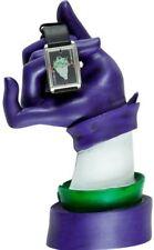 Limited Edition LI2224 Batman Joker Fossil Watch #0415 of 3000 Worldwide
