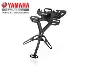 PORTATARGA SPORTIVO ORIGINALE YAMAHA T-MAX 560 2020 B3TF16E00000 YAMAHA