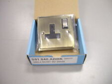 G&E record 400a 3p 715030 main switch disconnector new and fitting kit 715361