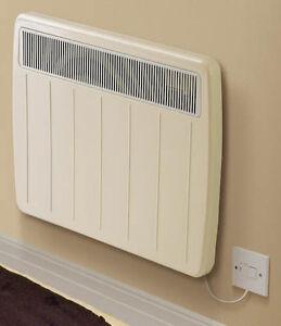 Dimplex PLX1250  Electric Heater 1.25 KW Panel Heater
