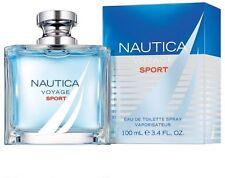 Nautica Voyage Sport Eau de Toilette Spray 3.4 oz