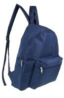 Mens Boys Girls Retro Backpack Rucksack School College Travel Laptop Work Bag