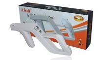Pistola Zapper Nintendo Wii Light Gun Linq Wg01 Console Videogioco Telecomando