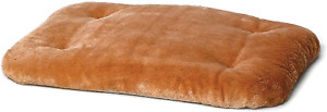 Ultra Soft Pet Bed Resting Benches with 4 Straps Washable Dryer Friendly Small