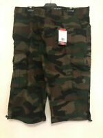 Long army high quality shorts casual style brand new