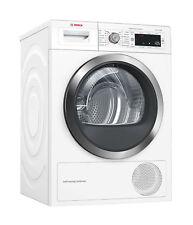 Bosch WTW87565AU Heat Pump Dryer