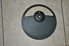 yamaha pcy90at electronic drum cymbol pad 10 inch dtx