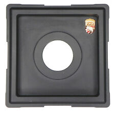 Linhof Copal/Compur #0  12mm Recessed Lens Board for for Linhof M679