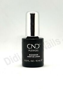 CND PLEXIGEL Bonder 0.5 fl. oz. / 15mL